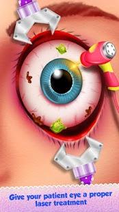 Přátelé oční lékař a chirurgie - náhled