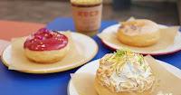 ABCD . A Better Coffee & Doughnut