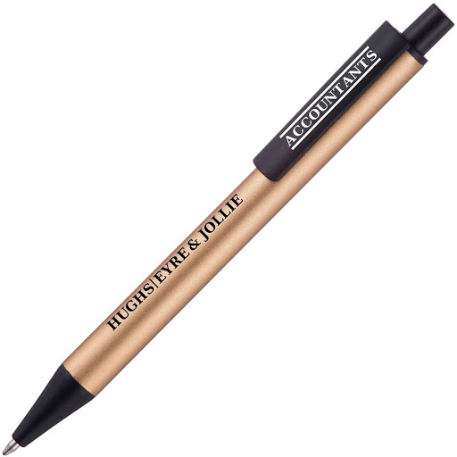 Metallic Colours Pen