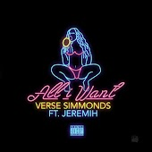 All I Want (feat. Jeremih)
