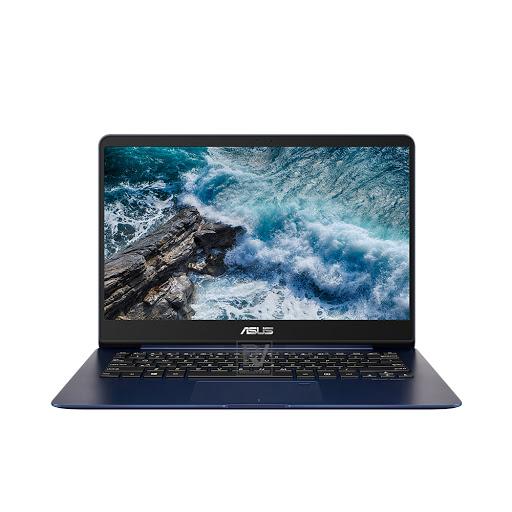 Máy tính xách tay/ Laptop Asus UX430UA-GV334T (I5-8250U) (Xanh)