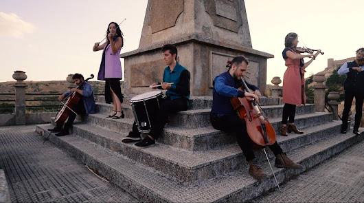 Almócita, punto de encuentro de la música clásica y contemporánea