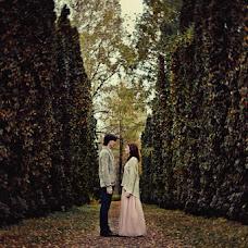 Wedding photographer Alla Daminova (Alla420). Photo of 23.10.2013