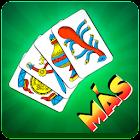Brisca Màs - Juegos de cartas icon