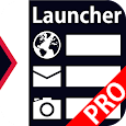 Slide Launcher Pro icon