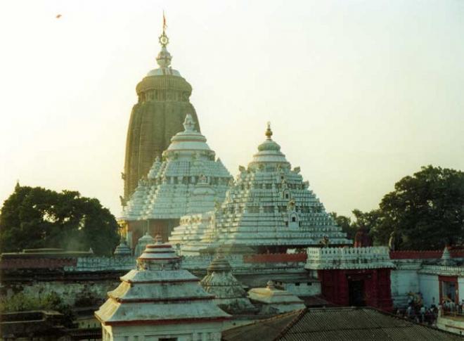 orissa-Jagannath