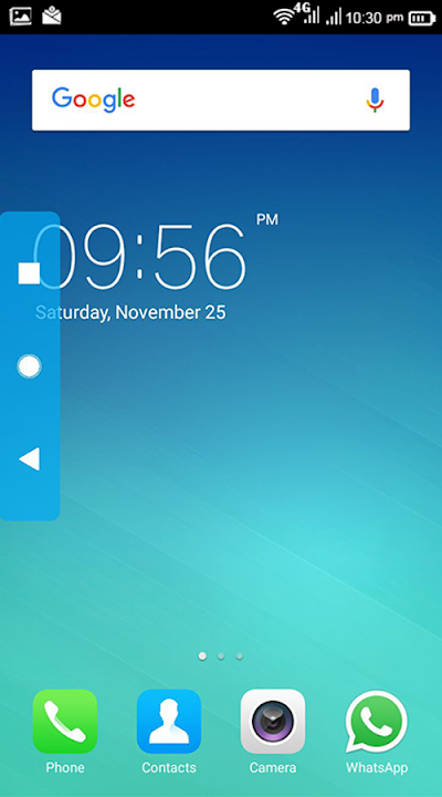 Soft Keys:Navigation Bar(Back,Home, Recent Button) APK
