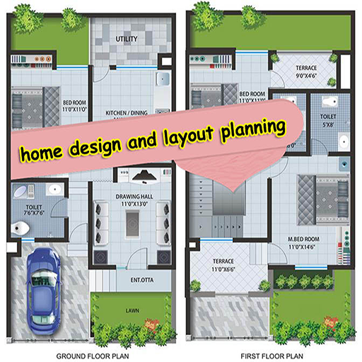 Home Design And Layout Planning Apps On Google Play
