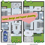 home design and layout planning