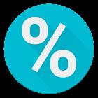 Discount Calculator Free icon