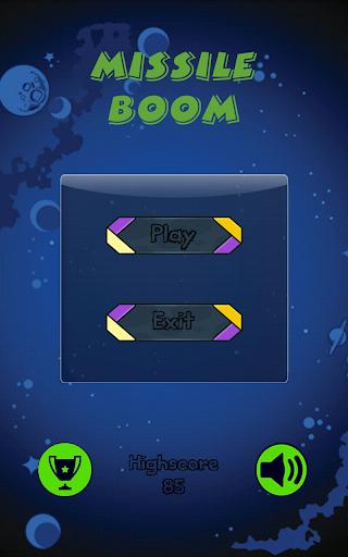missile boom