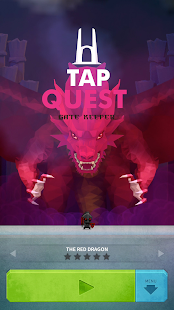 Tap Quest : Gate Keeper- screenshot thumbnail