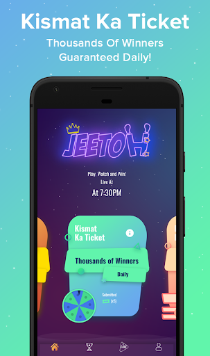 Jeetoh APK MOD – Pièces Illimitées (Astuce) screenshots hack proof 2