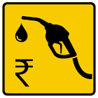 Daily Petrol/Diesel Price icon