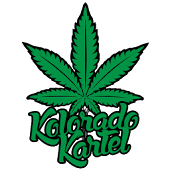 Kartel Medical Marijuana Merch