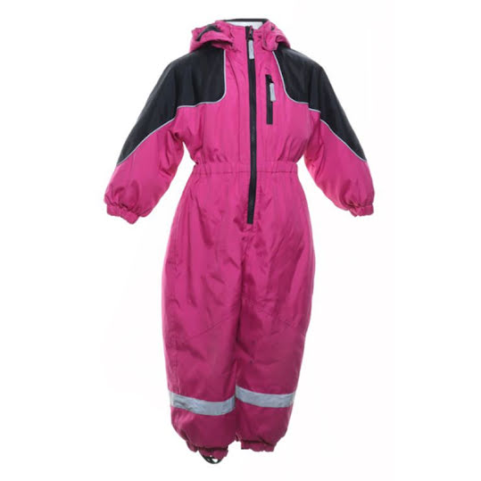 Mywear active wear rosa overall 86/92