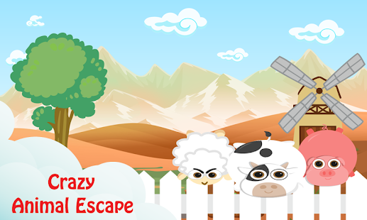 Angry Farm - Wild Frenzy Escape