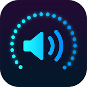 Volume Booster Pro: Bass Booster & Music Equalizer
