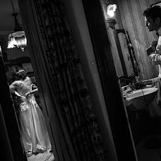 Wedding photographer Adrián Stehlik (adrianstehlik). Photo of 28.09.2016