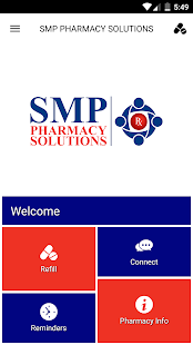 SMP Pharmacy Solutions- screenshot thumbnail