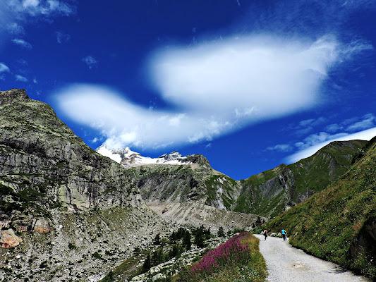 In Val Ferret di donyb
