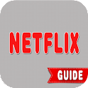 Free Netflix Movies Guide icon