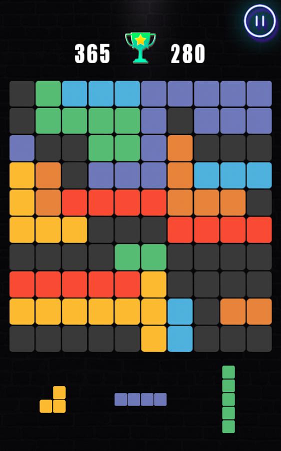 brick puzzle game online