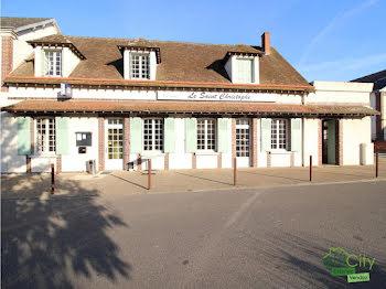 locaux professionnels à Bailleau-le-Pin (28)