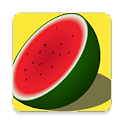 Free Fun Fruit Jewels icon