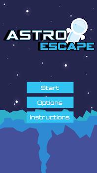 Astro Escape: Pro