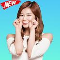 Twice Sana Wallpaper - Sana Kpop Wallpapers HD 4K icon
