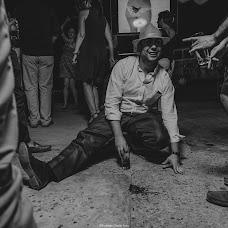 Fotógrafo de bodas Rodrigo Osorio (rodrigoosorio). Foto del 02.08.2018