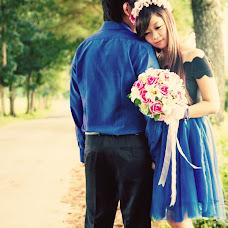 Wedding photographer Handy Siauw (vlavourephoto). Photo of 05.04.2015