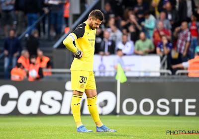 """Noch Oostende, noch Anderlecht tevreden of ontgoocheld: """"We hebben afgezien tegen dit Anderlecht hé"""""""