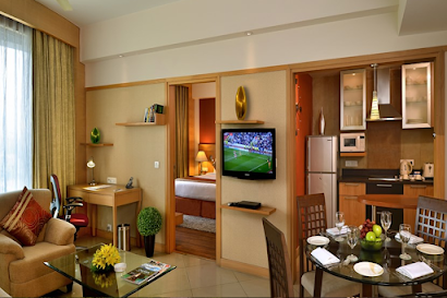 IMT Serviced Apartments