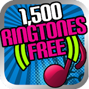 App 1500 Free Ringtones APK for Windows Phone