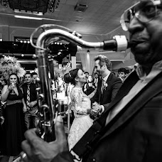 Wedding photographer Ricardo Ranguettti (ricardoranguett). Photo of 15.08.2017