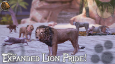 Ultimate Lion Simulator 2のおすすめ画像3
