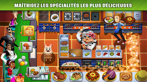 COOKING DASH  captures d'écran 5