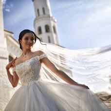 Wedding photographer Vladislav Tyutkov (TutkovV). Photo of 22.08.2018