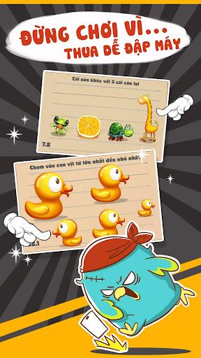 Biet Chet Lien - Do Vui - Test IQ 2.0.0 gameplay | by HackJr.Pw 3