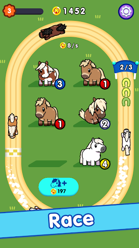 Idle Horse Racing 1.1.2 de.gamequotes.net 2
