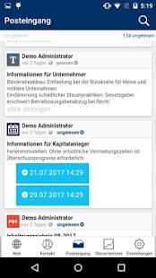 MSW App - náhled