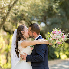 Wedding photographer Nadiya Kalyuta (nadika). Photo of 13.08.2017
