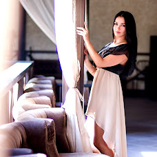Wedding photographer Mariya Bogdanova (Mari095503484art). Photo of 24.08.2015
