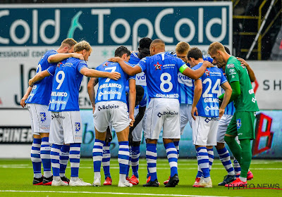 Na erg matige vertoning tegen STVV: niet enkel defensieve kopzorgen voor AA Gent