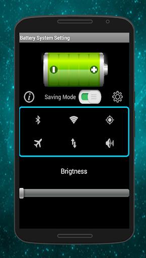 True Battery Life Saver