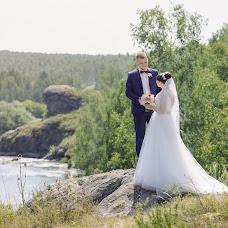 Свадебный фотограф Андрей Егоров (Giero). Фотография от 03.04.2017