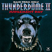 Thunderdome II, Judgement Day (Back From Hell)