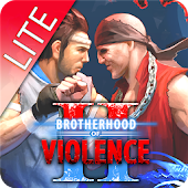 Brotherhood of Violence Ⅱ Lite